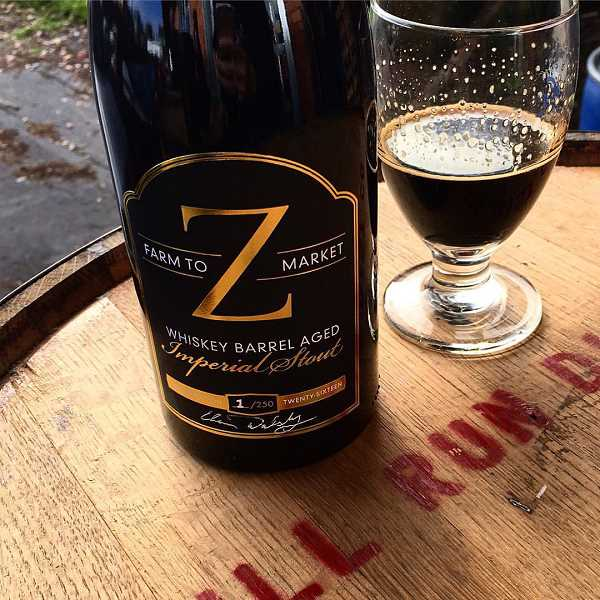Zupan's Markets, Coalition Brewing release fourth private label beer