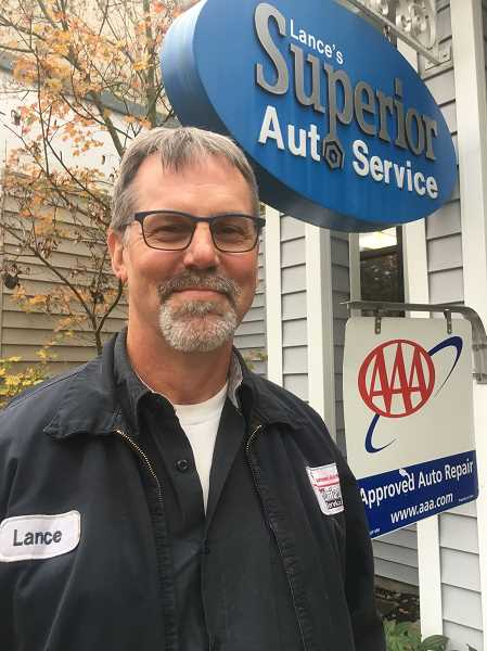 20 Years of Superior Auto Service at Lance's