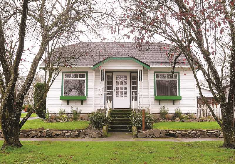 GARY ALLEN - The Newberg planning commission approved a vacation rental near the downtown core this month, adding one more to the 13 legally-operating vacation rentals in the Newberg city limits.