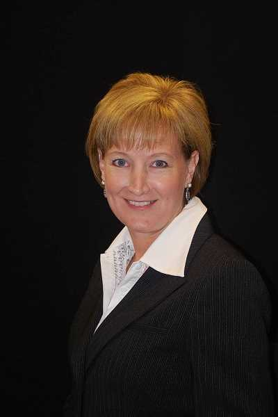 Annette Merrill VP and Business Development Manager