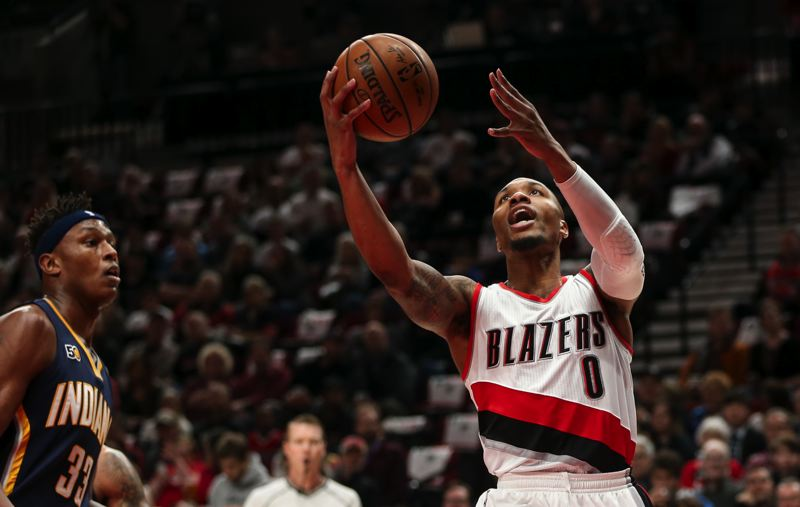 Practice makes Blazers' defense better