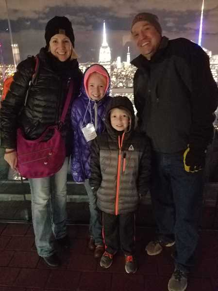 PHOTO COURTESY OF JENNIFER O'GORMAN