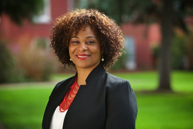 COURTESY PHOTO - Democrat Janelle Bynum of Happy Valley, who was elected Nov. 8 to represent House District 51, will be the only African-American in the Oregon House of Representatives in 2017.