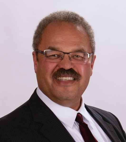 COURTESY PHOTO - State Rep. Lew Frederick was elected to Senate District 22 and will succeed Sen. Chip Shields, D-Portland, in 2017. He previously was the only African-American in the Oregon House of Representatives.