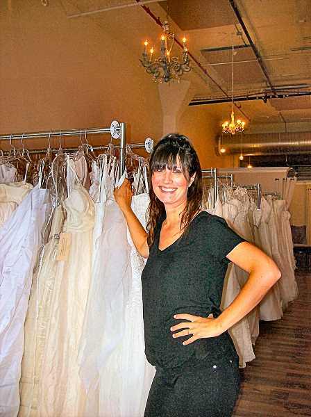 Southeast's 'Brides for a Cause' supports charities with discounted dresses