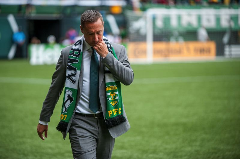 Timbers want proven players, leaders