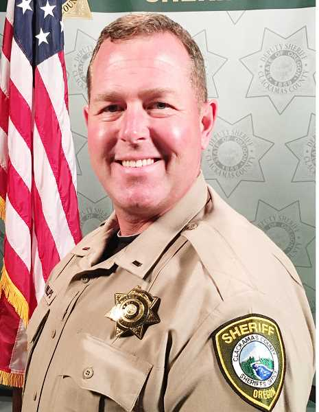 City appoints new Wilsonville police chief