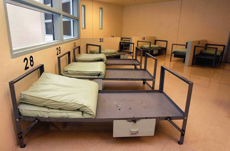 Some fear Multnomah County is closing too many jail beds