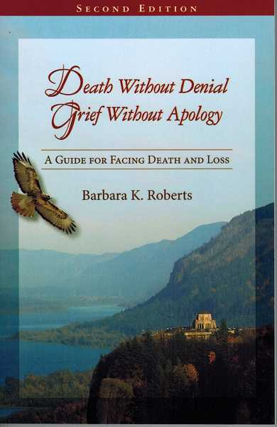 COURTESY OF BARBARA ROBERTS - Gov. Barbara Roberts said that she needed five years to write this book.