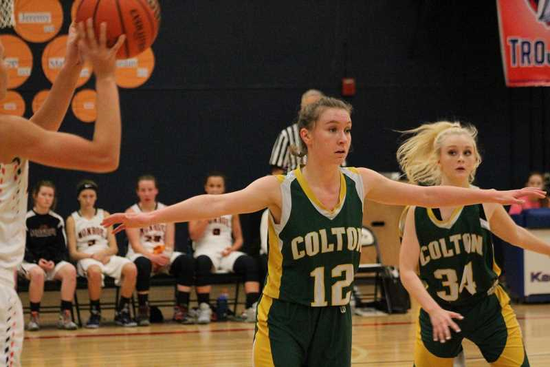 Lady Viks pull out pair of solid wins