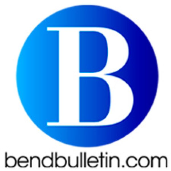 BEND BULLETIN - Logo