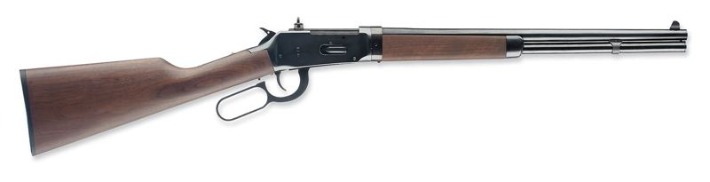 COURTESY PHOTO: WINCHESTER - Olin Corp., which owns Winchester, issued a product warning in October 2014 for the same model of rifle used by Former Police Chief Larry O'Dea, similar to this photo.