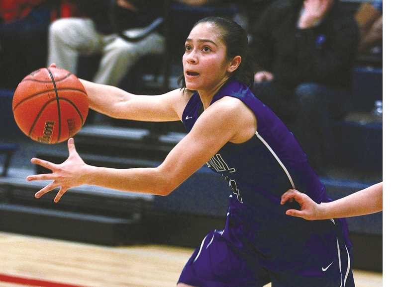 St. Paul learns well from Kennedy loss