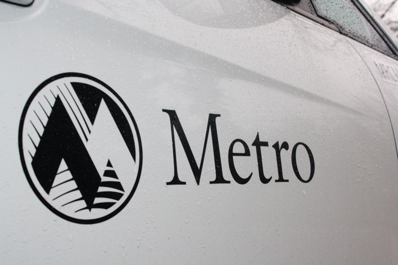 OUTLOOK PHOTO - Metro is the regional governmental authority for the tri-county area.