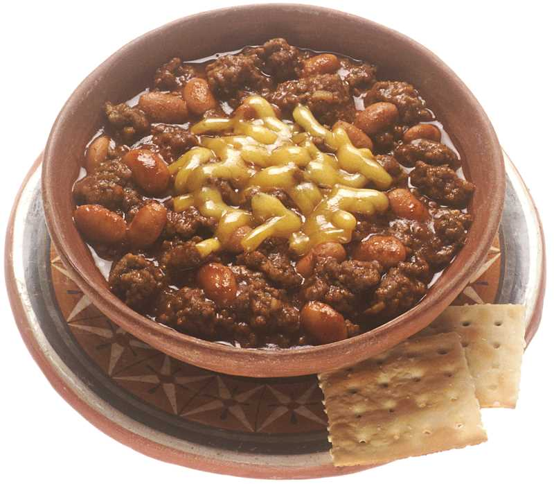 Get your chili on