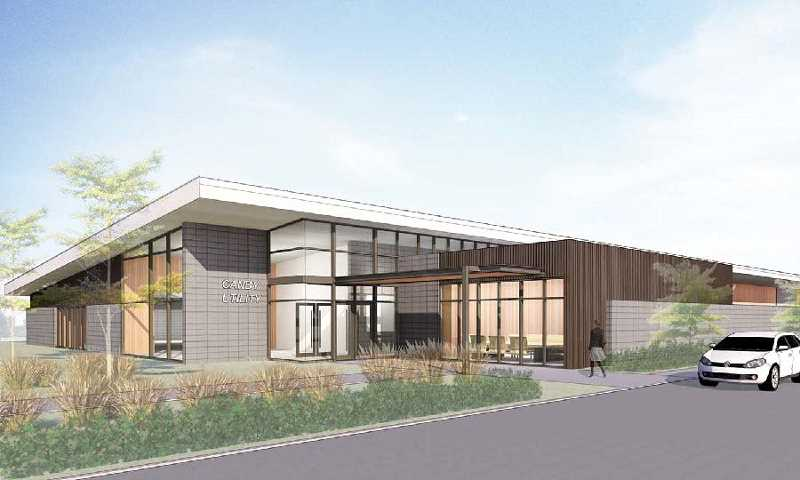 Canby Utility sells downtown building to Hanlon Development