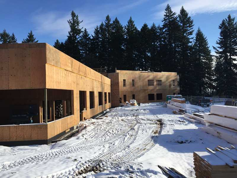 LUBA remands Sunset Primary case back to West Linn council