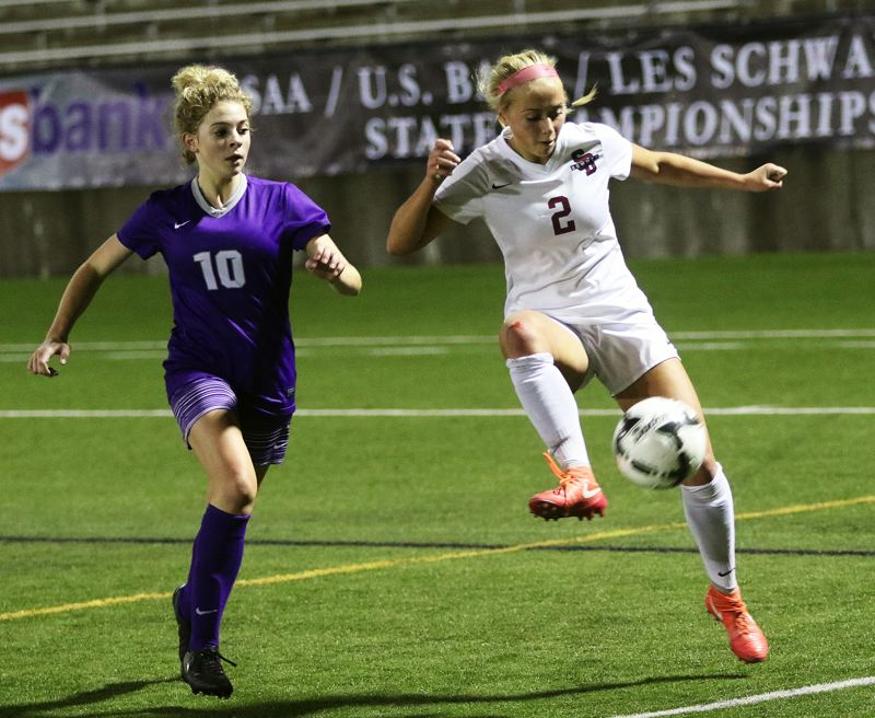 Area stars earn all-state accolades
