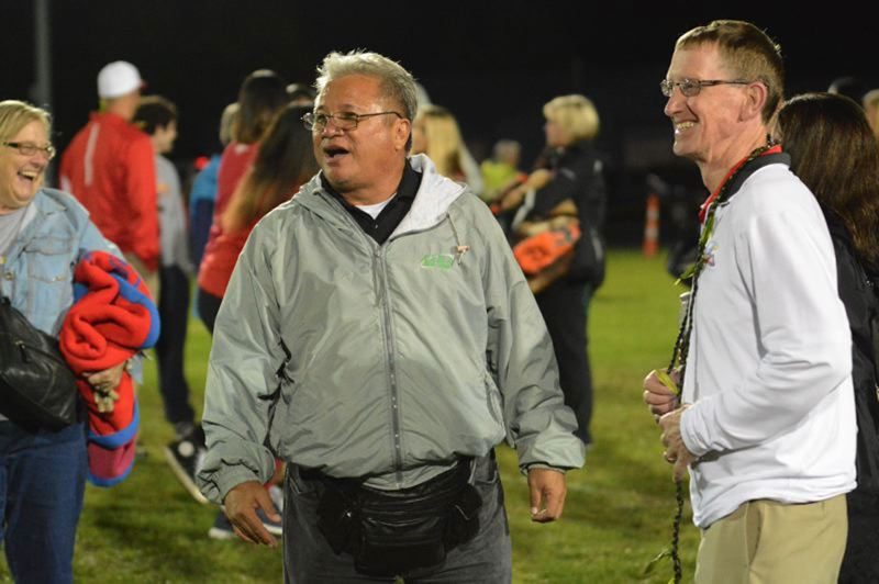 Knudsen named 6A football Coach of the Year