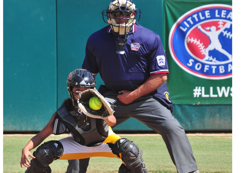 Smith selected for the Little League Series