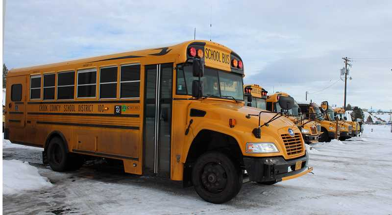 District buys first propane buses