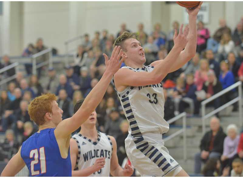 Boys basketball: Wilsonville pulls away after halftime in win over La Salle