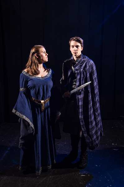 macbeth a timeless tale Just in time for halloween, town hall theater and the met live in hd will broadcast verdi's macbeth, the timeless tale of murder, witchcraft and revenge on the tht big screen today, october 14 at.