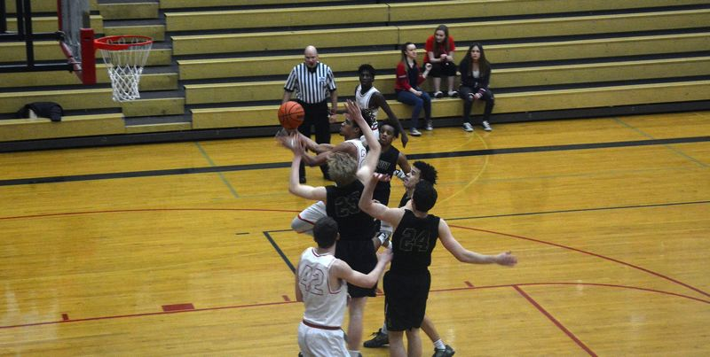 Wildcats' toughness pushes past Crusaders