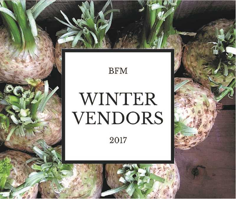 Beaverton Farmers Market starts Feb. 4, open Saturdays
