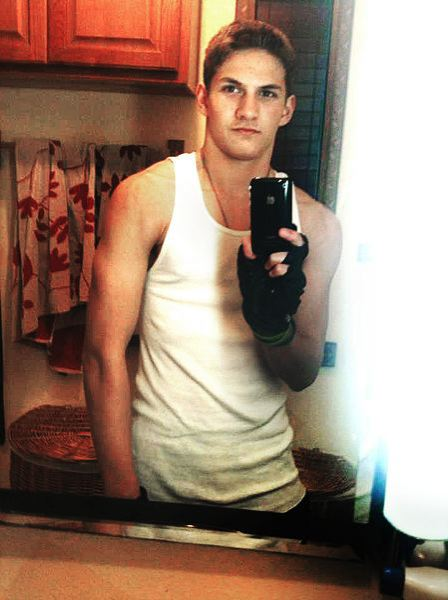 CONTRIBUTED PHOTO - Jared Padgett, who police say shot and killed another student before killing himself, from a January 2013 photo.