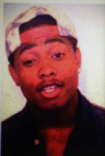CONTRIBUTED PHOTO: GRESHAM POLICE DEPARTMENT - Jaquan Jenkins, 21