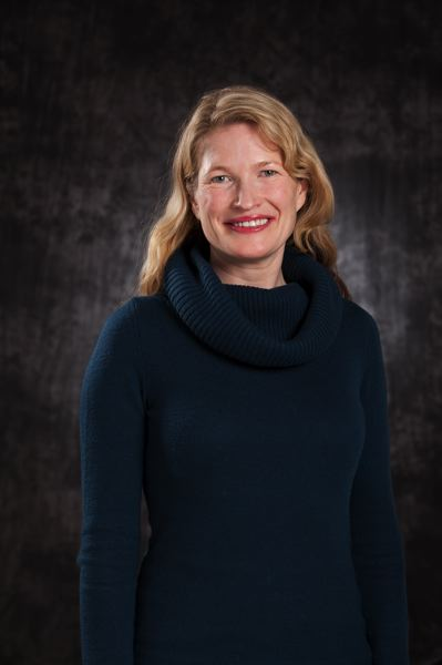 CONTRIBUTED PHOTO - Dr. Anne Sutherland, a family practice physician at the Gresham-Troutdale Family Medical Center, warns that women sometimes don't recognize when they are having a heart event because their symptoms can be different from men's.