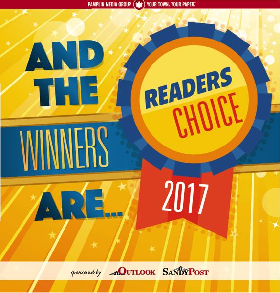Readers Choice Awards 2017 GO SP