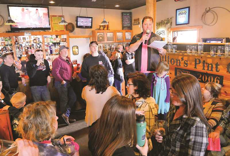 TIM SATTERFIELD/SPECIAL TO 