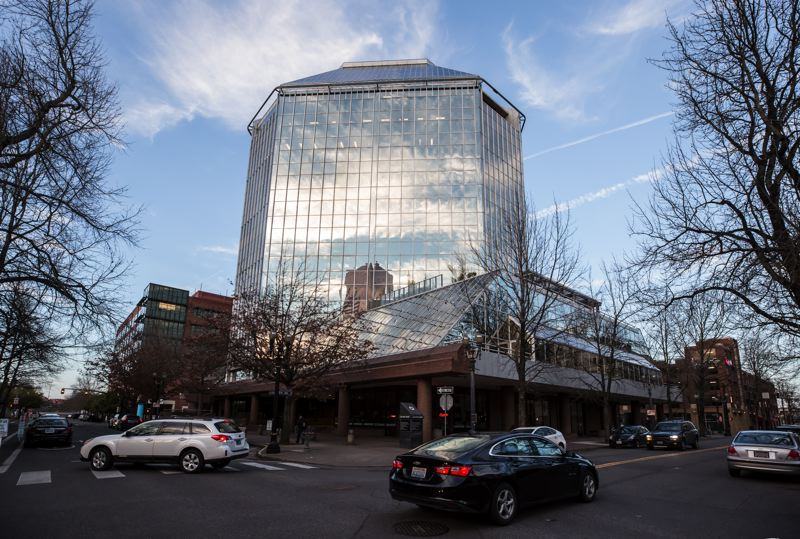 PORTLAND TRIBUNE: JONATHAN HOUSE - NW Natural, which settled in the hard-scrabble Old Town Chinatown neighborhood before most companies would consider it, may move out when its lease expires.