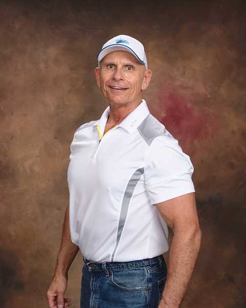 Introducing our latest INSIDER, Larry Wilcox with Max Muscle!