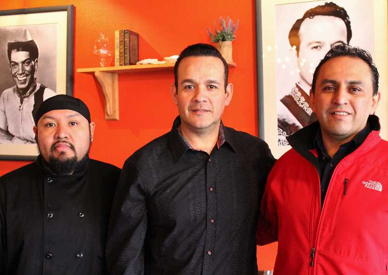 Mexico-native restaurateurs serve up a taste of home