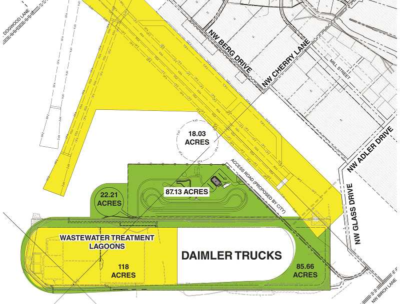 SUBMITTED ILLUSTRATION ENHANCED BY BECKY STEVER/MADRAS PIONEER