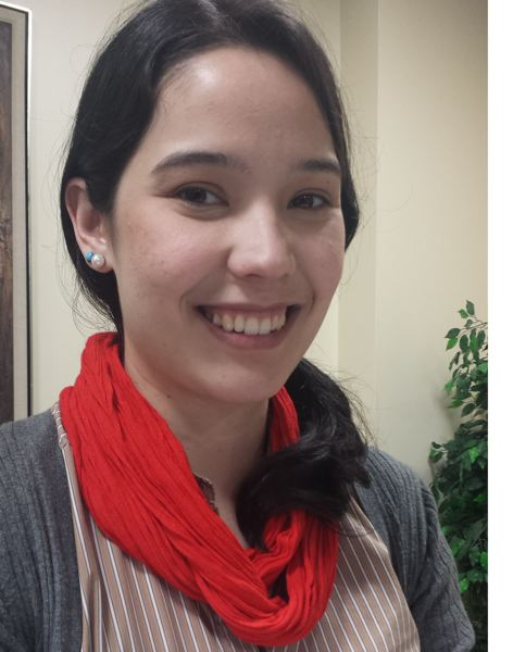 PAMPLIN MEDIA GROUP: JOSEPH GALLIVAN - University of Portland OTM student Ruth Easterling has already been hired by a medical software comepany as a product manager,
