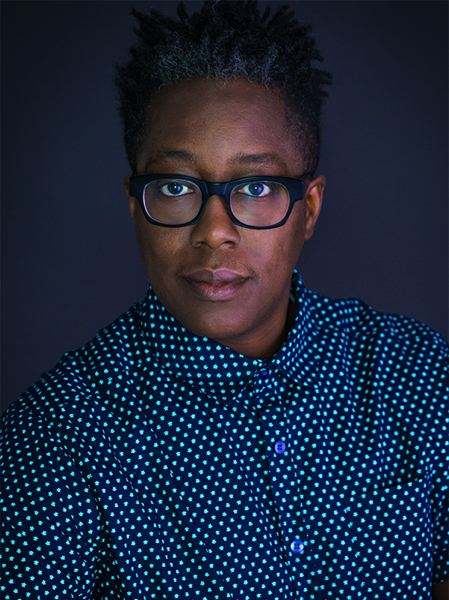 COURTESY: POWFEST - Cheryl Dunye is the guest of honor at POWFest.