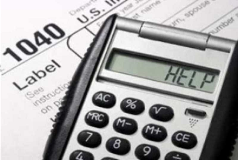 Free Tax service Wednesdays for seniors in Molalla