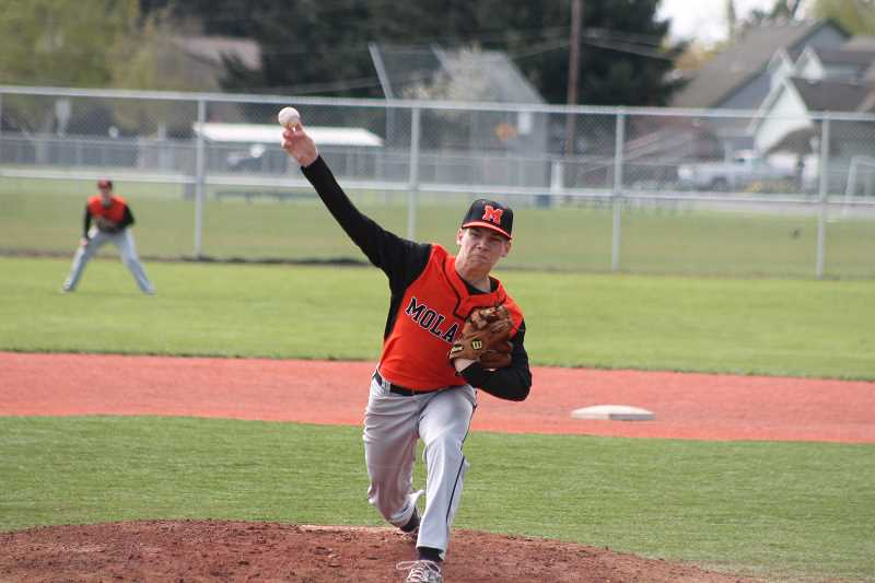 Spring Sports Previews: Molalla baseball