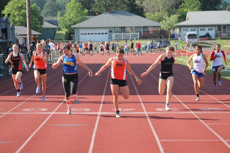 Spring Sports Previews: Molalla track and field
