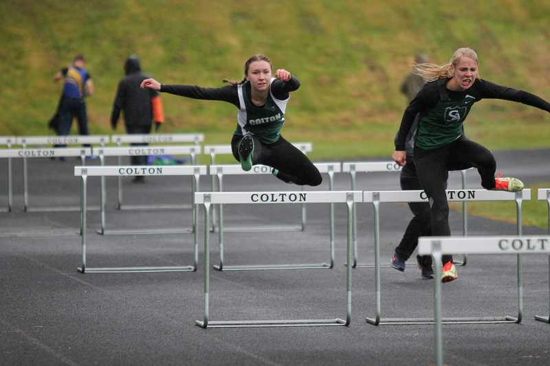 Spring Sports Previews: Colton track and field