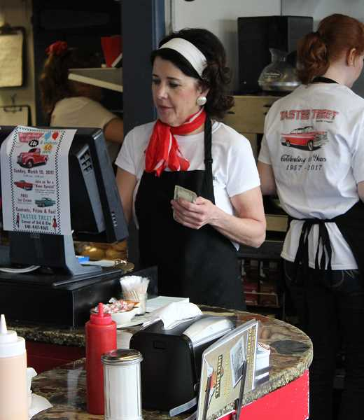 JASON CHANEY/ CENTRAL OREGONIAN