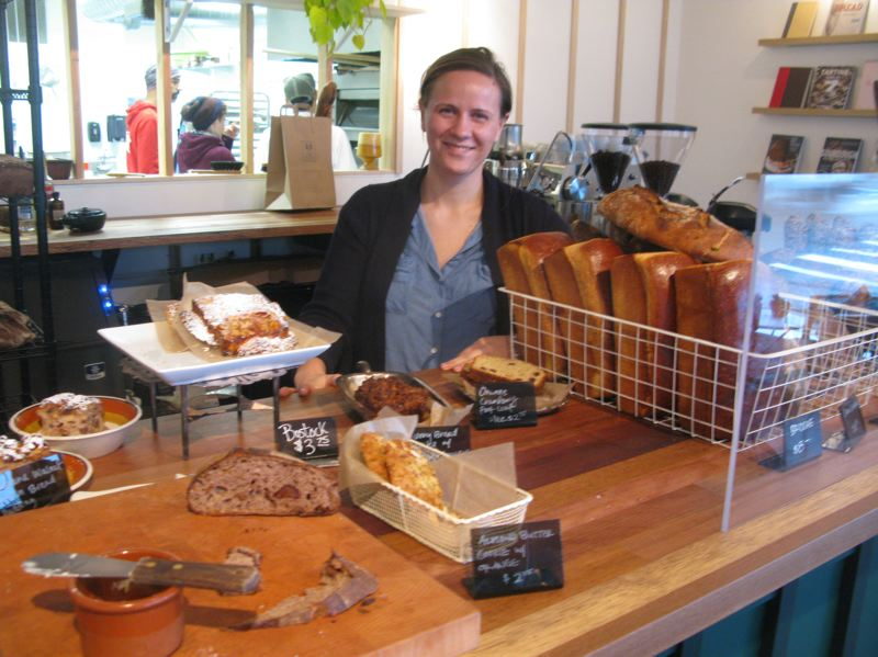 Grano Bakery rises to the occasion in Oregon City