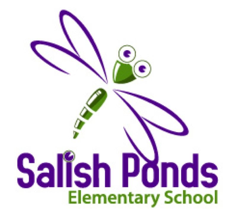 LOGO - Salish Ponds Elementary School