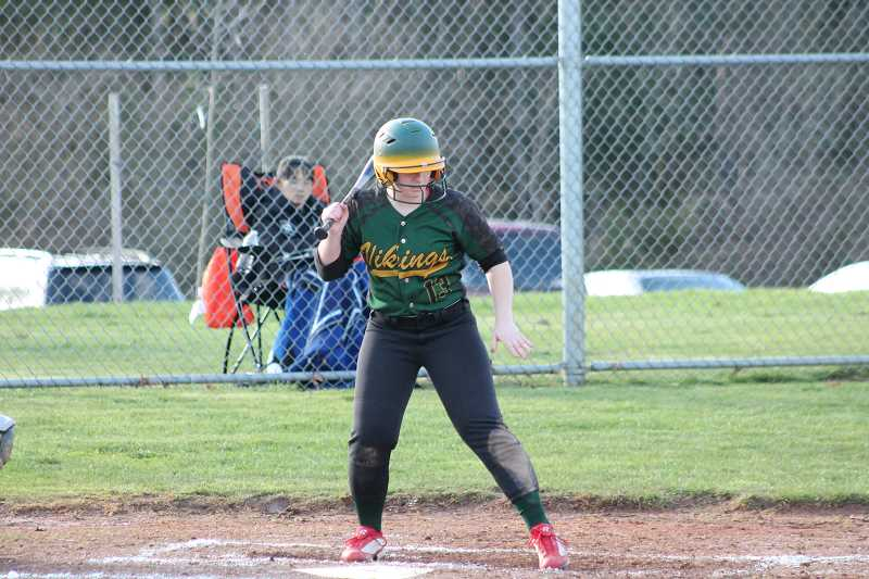 Colton softball opens season with shaky start