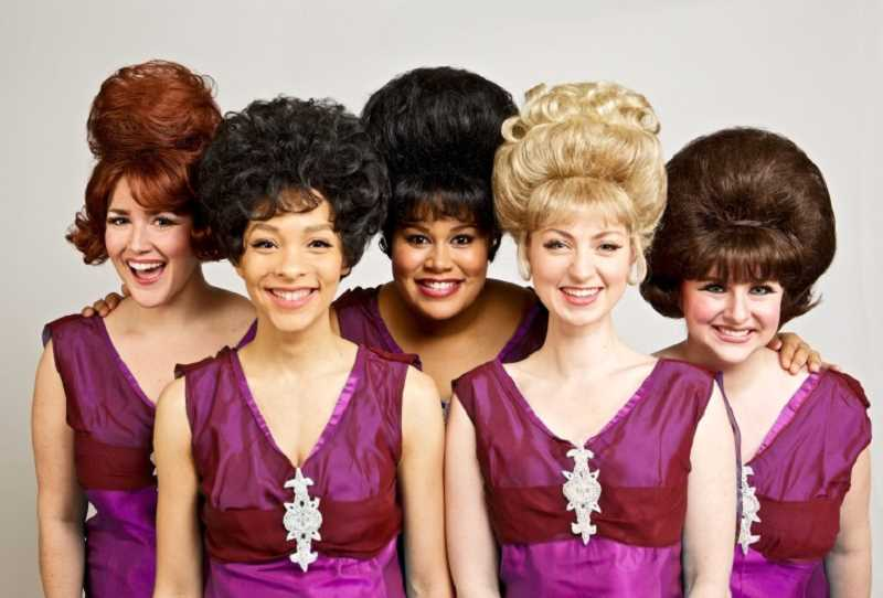 BROADWAY ROSE THEATRE COMPANY: CRAIG MITCHELLDYER - The fabulous 'Beehive' ladies sing songs of such '60s icons as Lesley Gore, The Shirelles, Brenda Lee, Tina Turner, Aretha Franklin and more.
