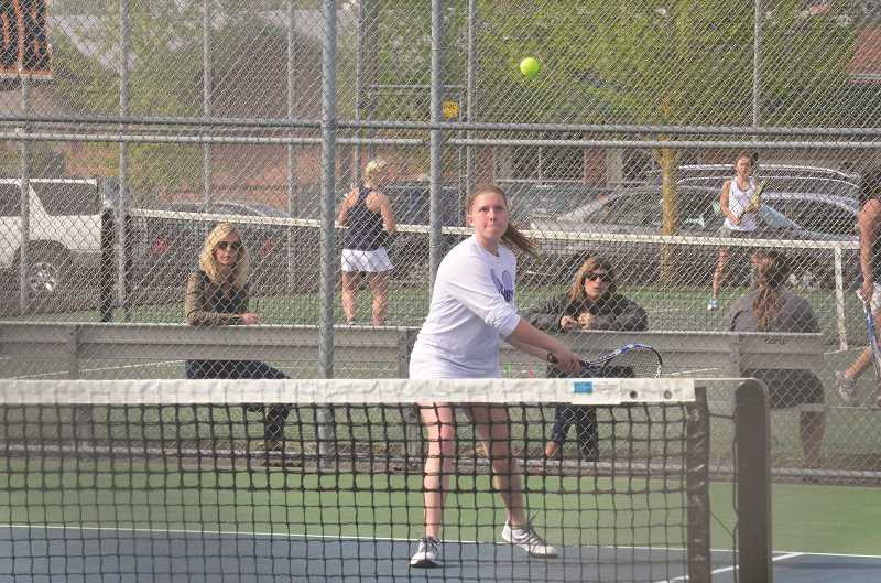 Preview: The Canby girls tennis team looks to build off breakthrough season